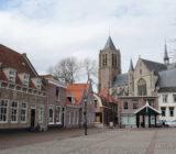 Amsterdam Antwerp Tholen centre