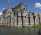 Bruges Antwerp Ghent Gravensteen