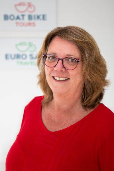 Ingrid Schuurink   Tour advisor