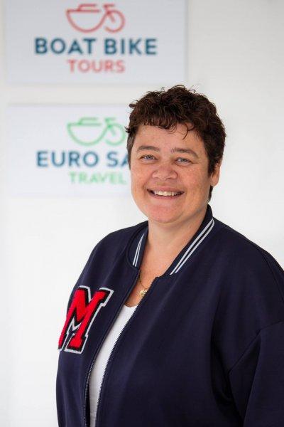 Iris Gerritsen | Tour advisor & partner contacts