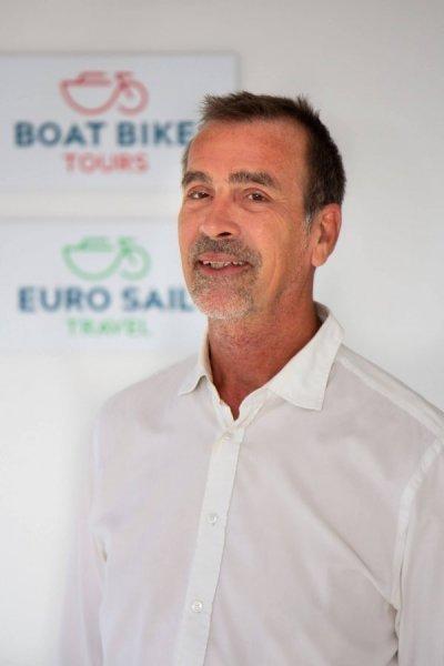 Jan Timmermans | Director