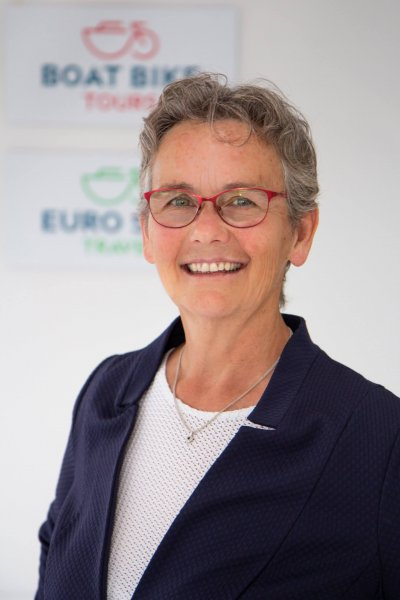 Jossie Verkerk | Product developer and tourleader