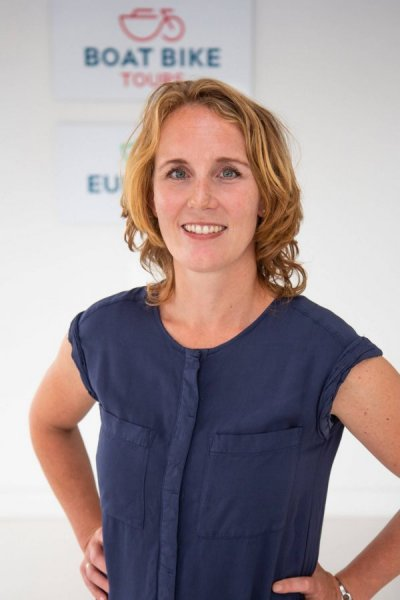 Judith Blanken   Online Marketeer