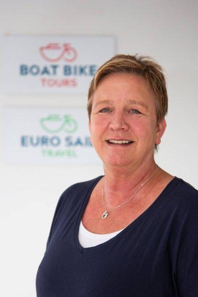Karin Herfurth | Controller