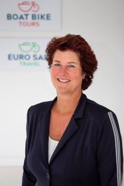 Sandra Baas   Tour advisor & product management