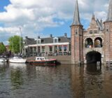 Waddenzee and Friesland Sneek