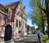 Waddenzee and Friesland staff Sandra Enkhuizen Zuiderzee museum