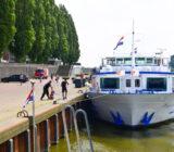 Docked in Arnhem