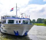 The Poseidon in Arnhem