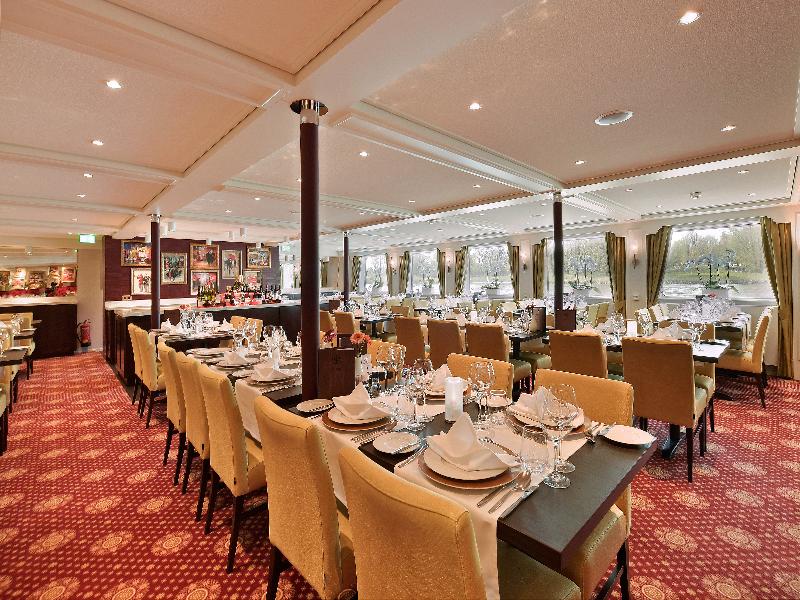 Poseidon - Restaurant