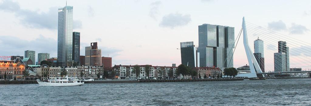 Rotterdam Southern Tour